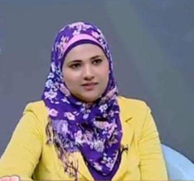 زينب محمد مهدى، استشارى الصحة النفسية