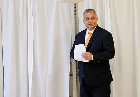 رئيس وزراء الدنمارك