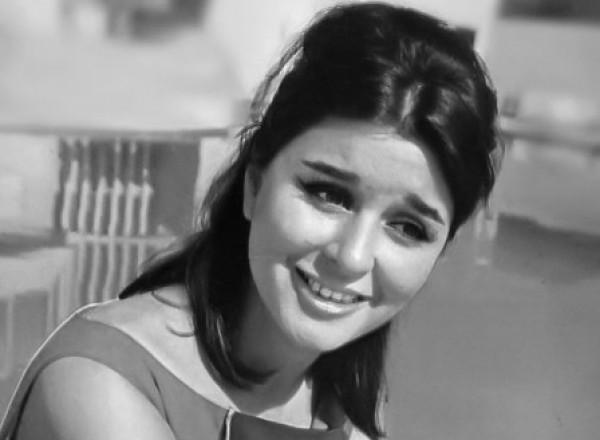 Cinderella, Souad Hosni.