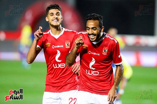 Kahraba and Ahmed Al-Sheikh