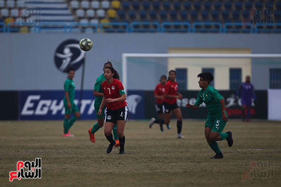 Egypt and Algeria (45)
