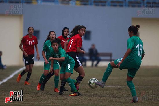 Egypt and Morocco (50)