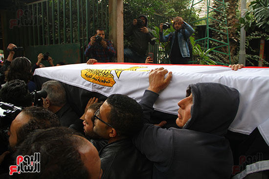 Magda's Funeral (34)