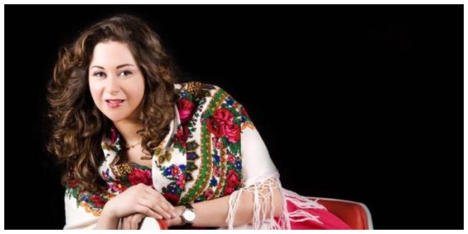 Mai Nour Al-Sharif