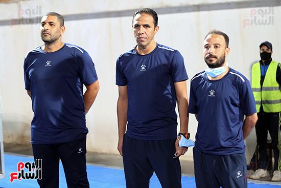 Zamalek and Haras Al Hodoud match (13)