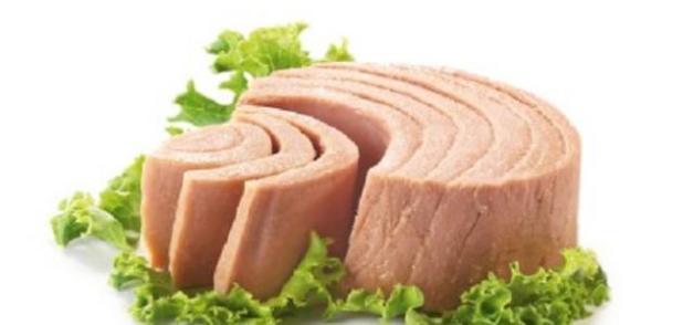 ساندوتش تونة