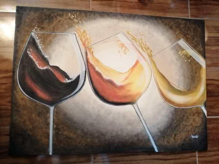 الأعمال الفنية للطبيبة ياسمين جلال (22)