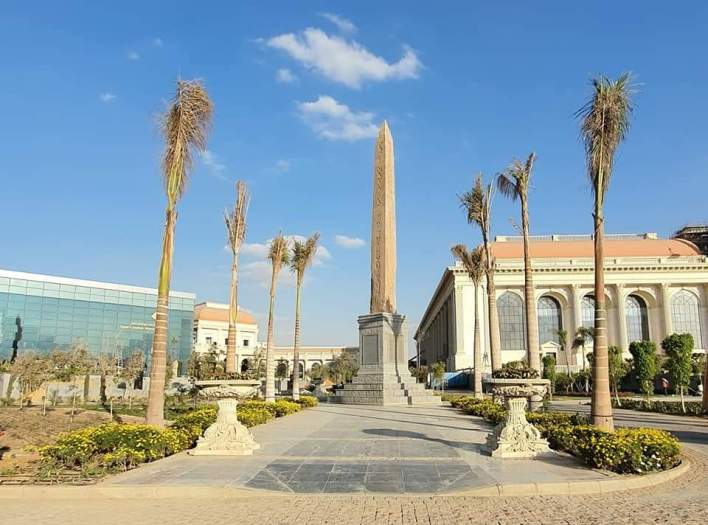 متحف عواصم مصر