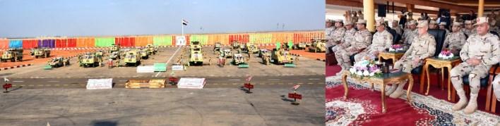 مشروع بشير 21 بالجيش الثانى الميدانى (3)