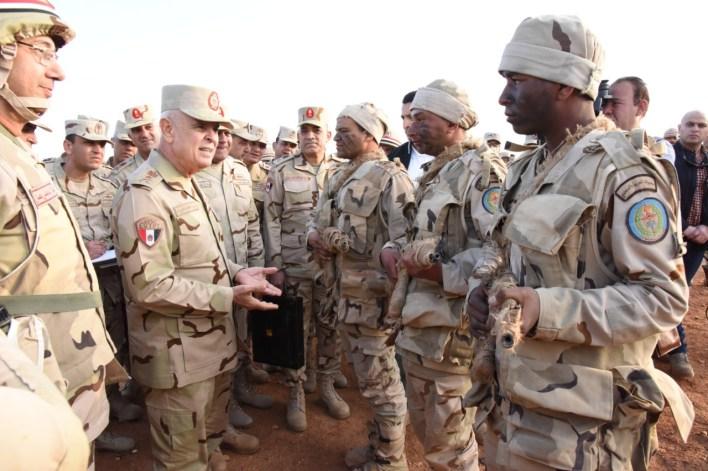 مشروع بشير 21 بالجيش الثانى الميدانى (1)