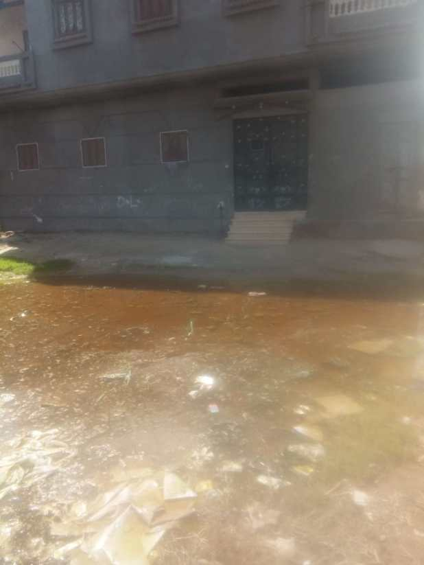تراكم مياه الأمطار  (1)