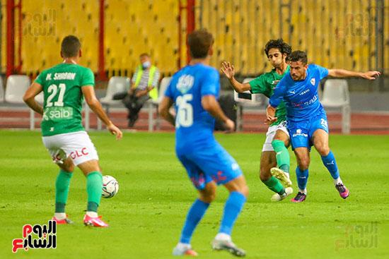 Zamalek and Etihad Alexandria (6)