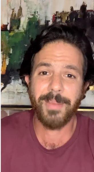Omar El-Shenawy
