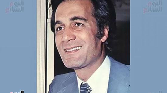 Dongwan Arab Cinema Mahmoud Yassin