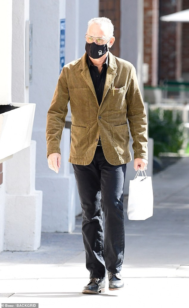 Tom Hanks 1