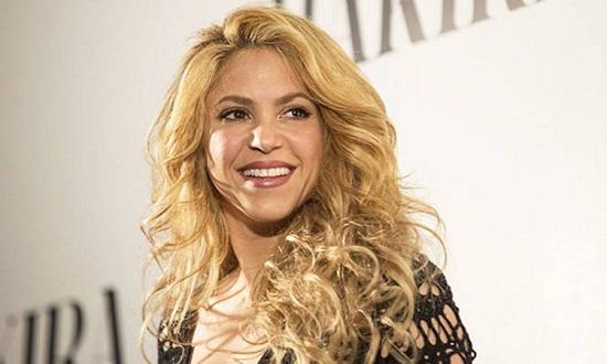 Shakira's birthday