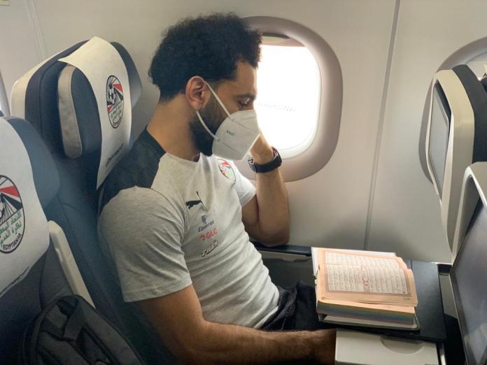 Mohamed Salah and the Koran
