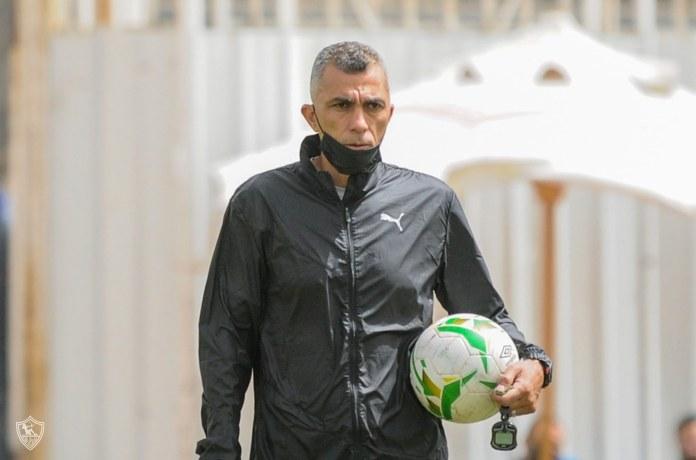 Osama Nabih, general coach in Zamalek