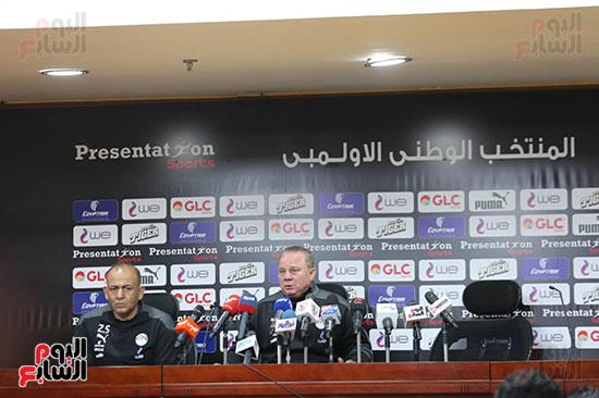 Egypt Olympic team (30)