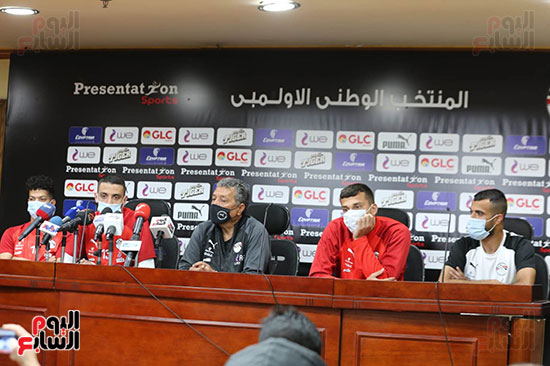 Egypt Olympic team (15)