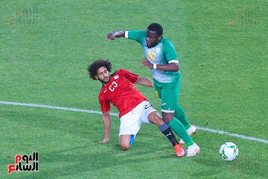 مصر - جزر القمر (6)