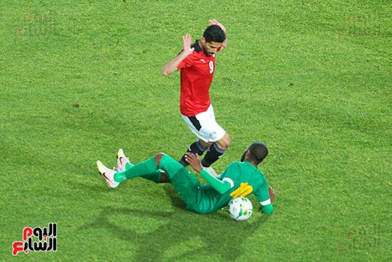 مصر - جزر القمر (11)