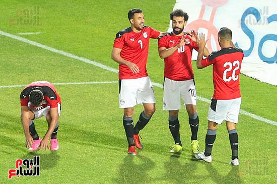 مصر - جزر القمر (3)