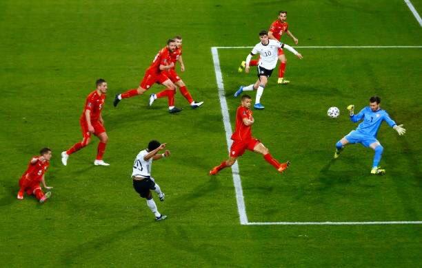 Germany vs North Macedonia (1)