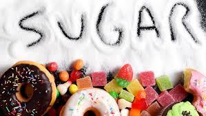 Avoid sugars