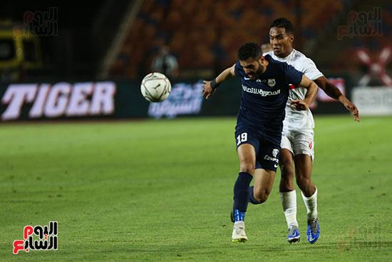 Zamalek and Wannby match (23)