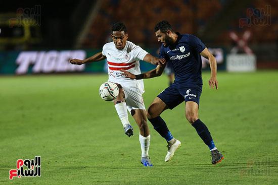 Zamalek and Wannby match (24)