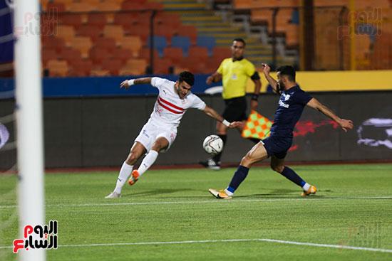 Zamalek and Wannby match (16)
