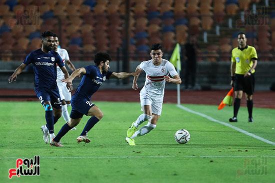 Zamalek and Wannby match (18)