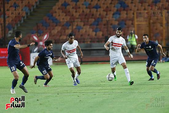 Zamalek and Wanbi match (22)