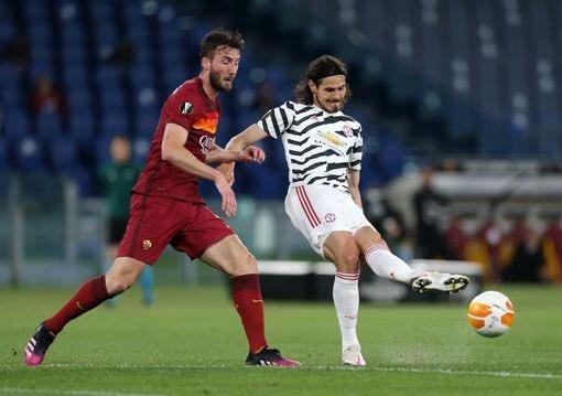 Roma vs Man United (3)