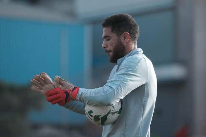 Al Ahly Training (4)