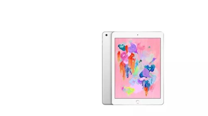 iPad (6th-generation)