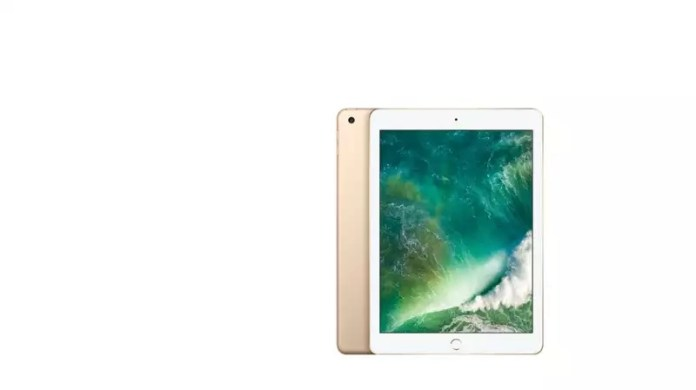 iPad (5th-generation)
