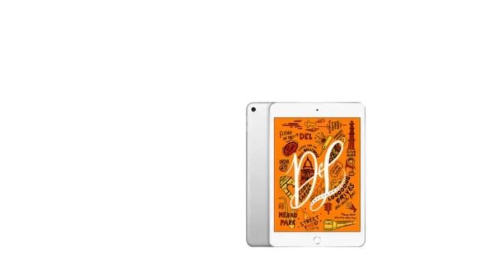 iPad mini (5th generation)