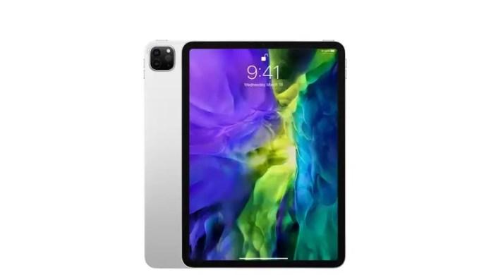 iPad Pro 12.9-inch (4th generation)