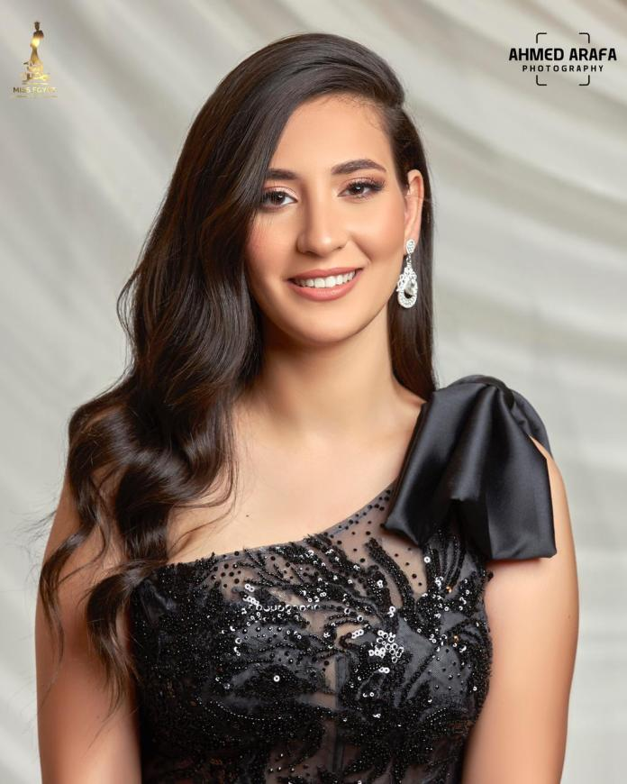 Miss Egypt for Tourism and Environment (6)