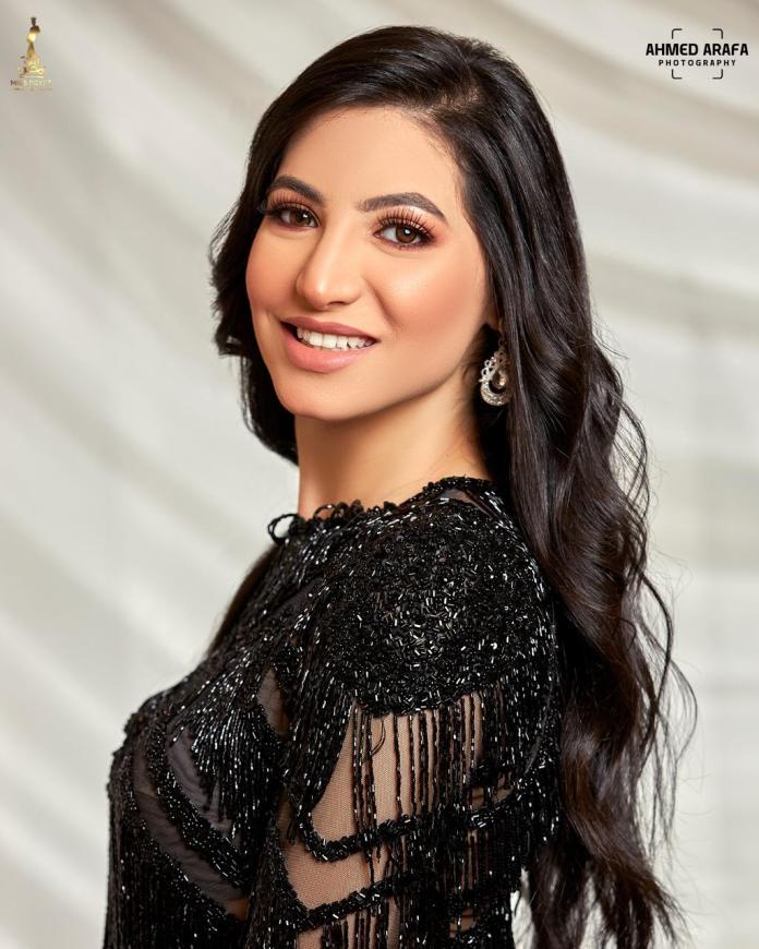 Miss Egypt (2)
