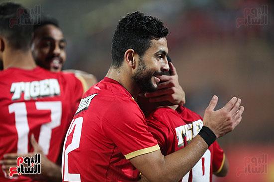 Al-Ahly-Al-Ahly-Bank-Al-Ahly match (2)