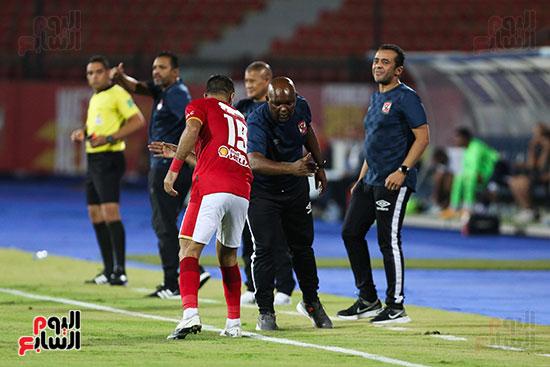 Al-Ahly-Al-Ahly-Bank-Al-Ahly match (5)