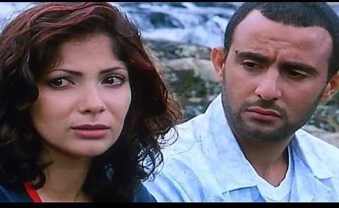 Mona Zaki and Ahmed El Sakka (5)