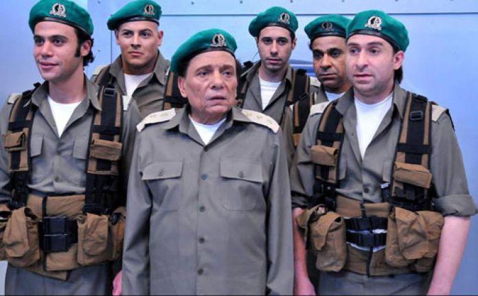 Nagy Atallah Troupe (3)