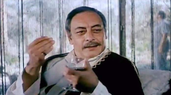 Jamil Ratib in the movie