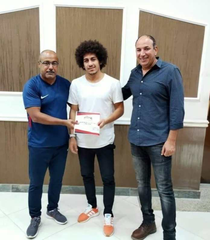 Hussein El-Sayed moves to Pyramids