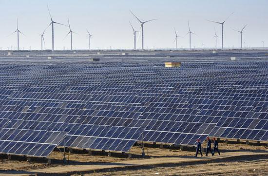 طاقة شمسية، توليد طاقة شمسية، توفير طاقة شمسية، محطات طاقة شمسية، أكبر دول منتجة للطاقة الشمسية، استخدامات طاقة شمسية (2)