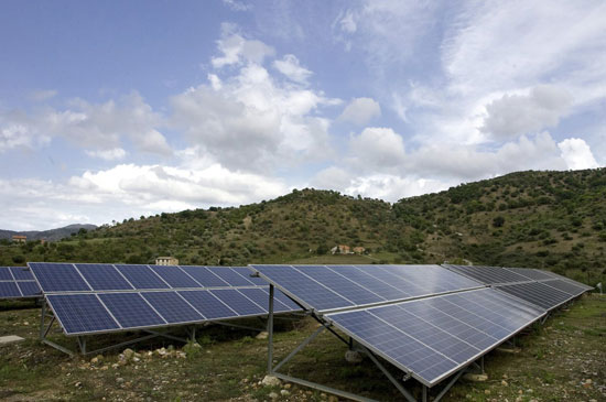 طاقة شمسية، توليد طاقة شمسية، توفير طاقة شمسية، محطات طاقة شمسية، أكبر دول منتجة للطاقة الشمسية، استخدامات طاقة شمسية (4)